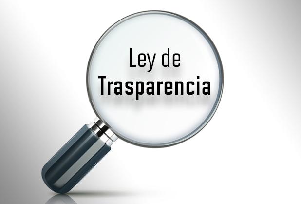 Ley de Trasparencia